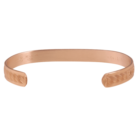 Copper Rope Magnetic Bracelet